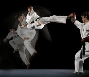Steven_Ho_Martial_Arts_Kick