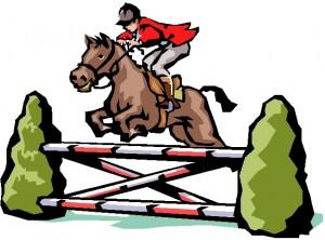 equestrian_clipart